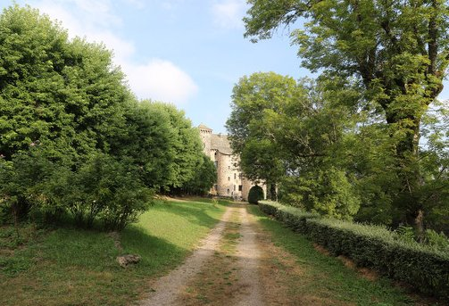 chateau de rochebrune